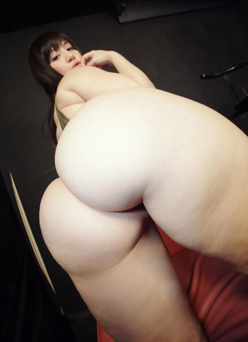Thick Asian Tube 10