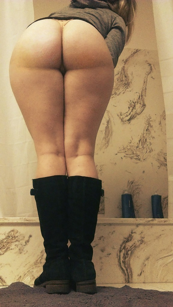Ass In Boots 27