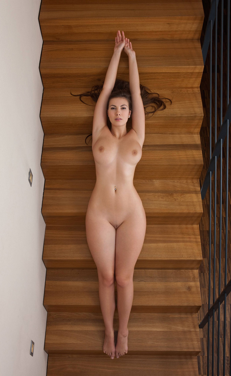The Best Women Naked