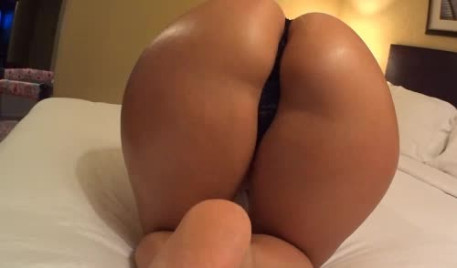Phat ass latina girl
