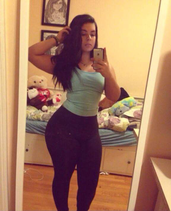 Sexy Selfies - Part 25