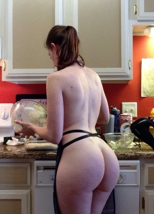 big white booties naked