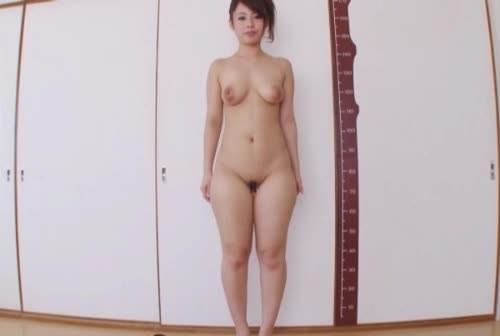 kousaka-riko-japanese-booty-1