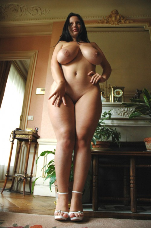 фото сочных обнаженных женщин со всего мира