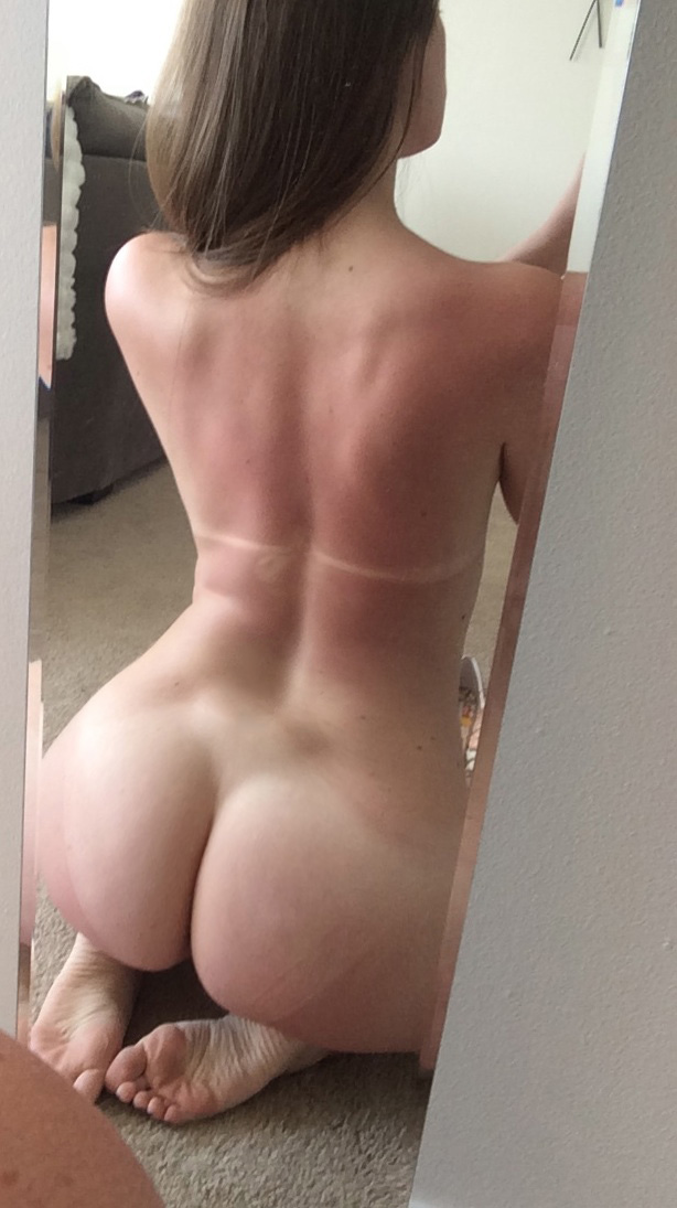 girls nude bum selfies