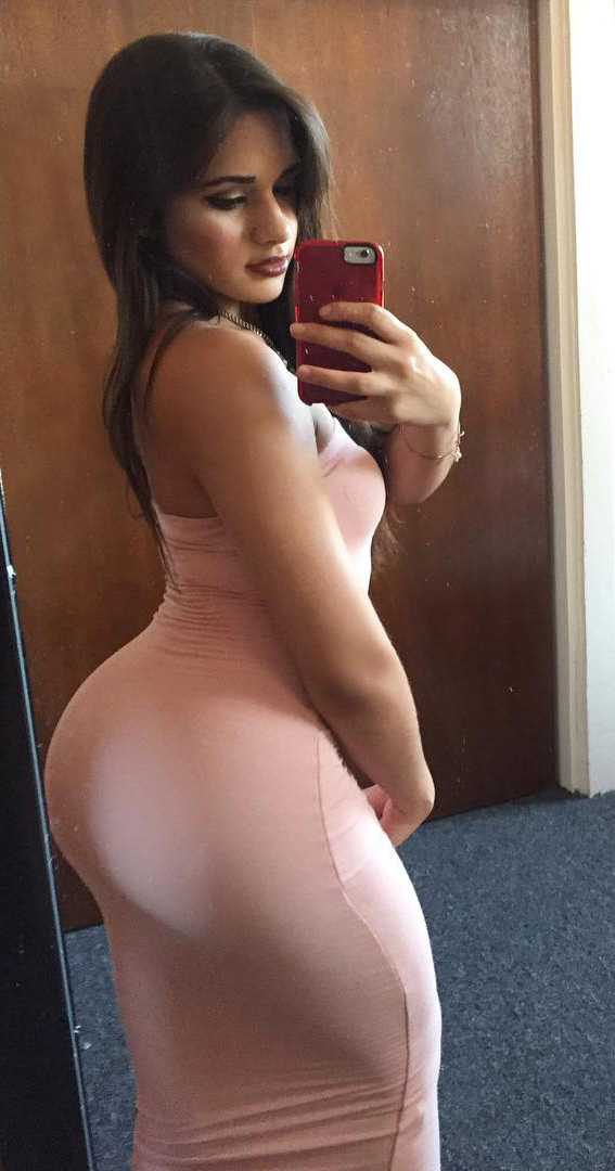 Sexy Selfies - Part 35 - Booty of the Day