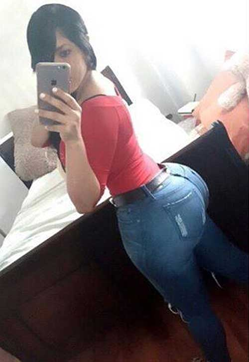 Sexy Selfies - Part 37 - Booty of the Day