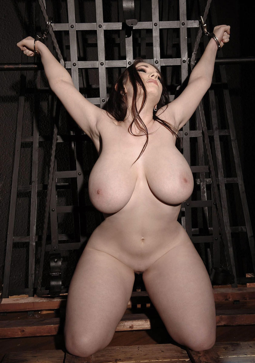 Big Tits In Bdsm