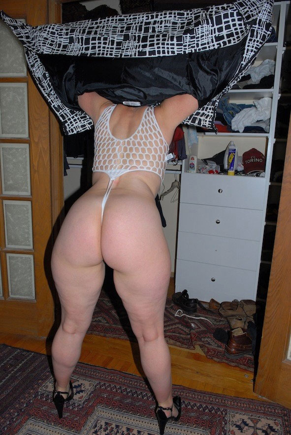 Thick Milfs and Cougars - Part 7 - Booty of the Day