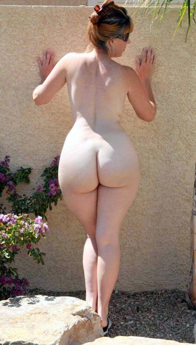 Big ass thick milf