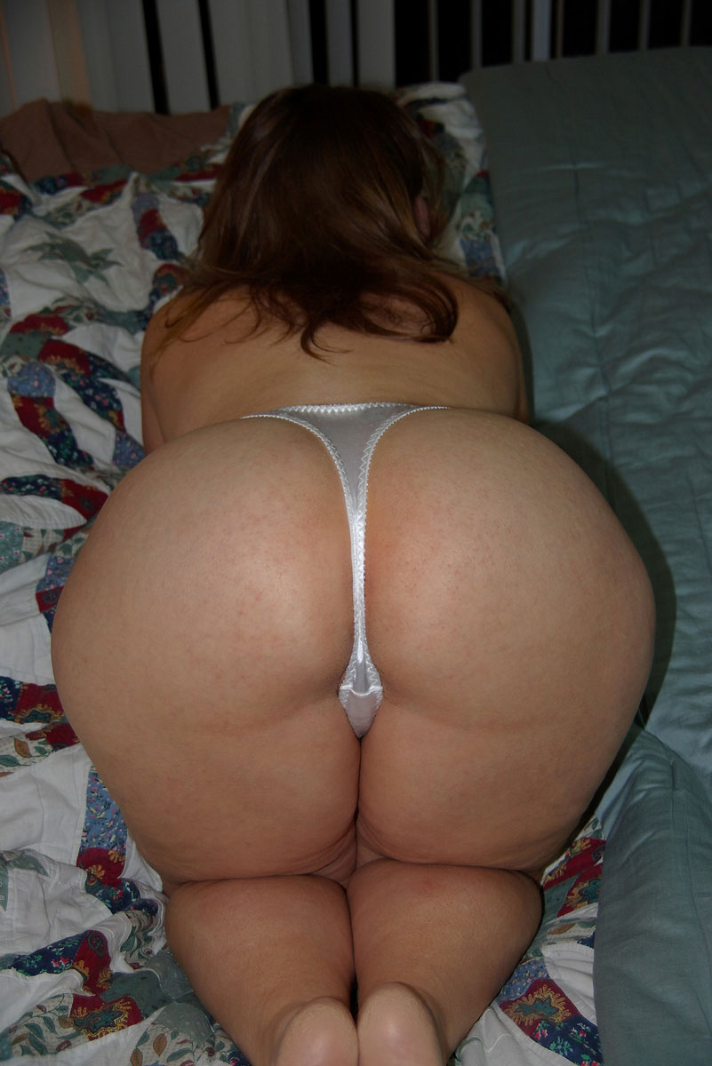 Milfs - Booty Of The Day-9261