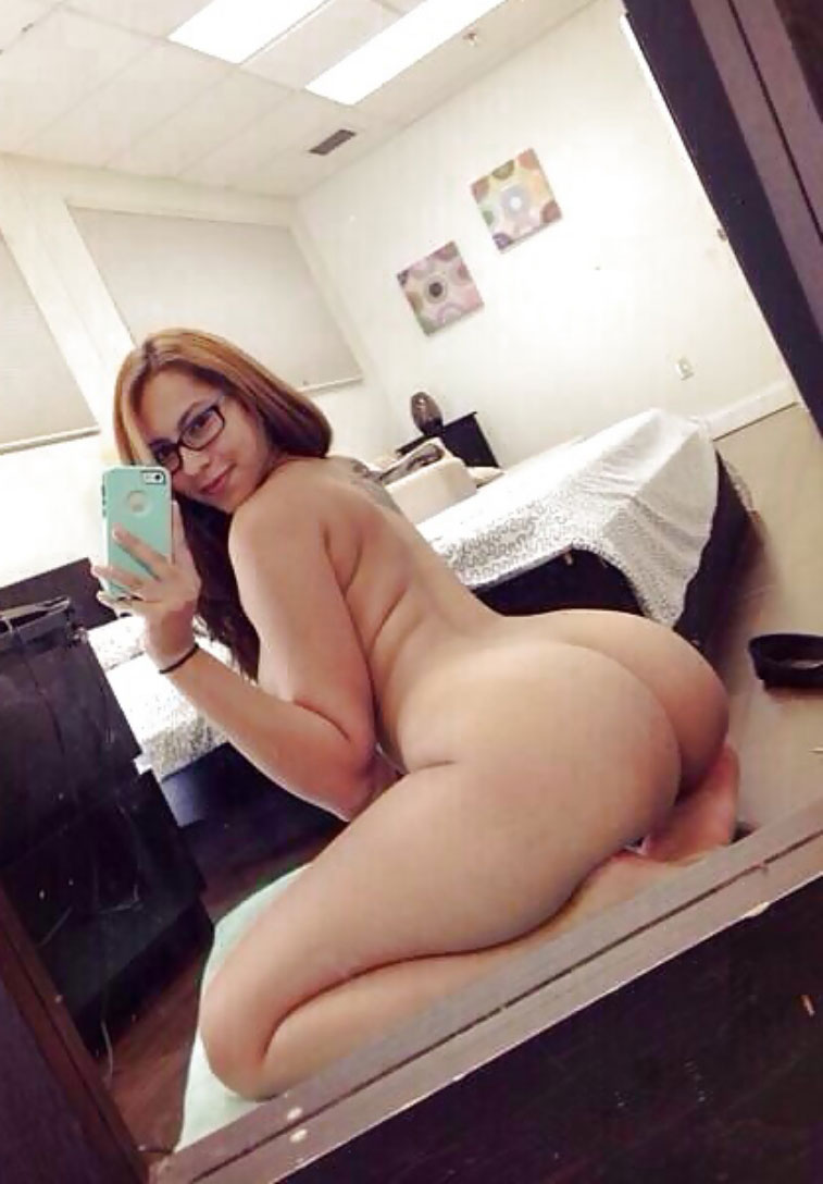 Women Thick nude white