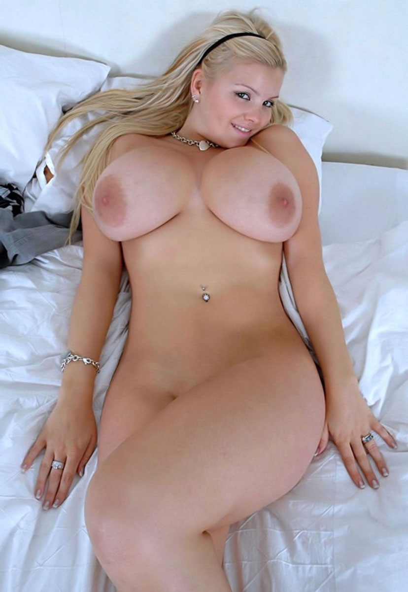 super huge nude women