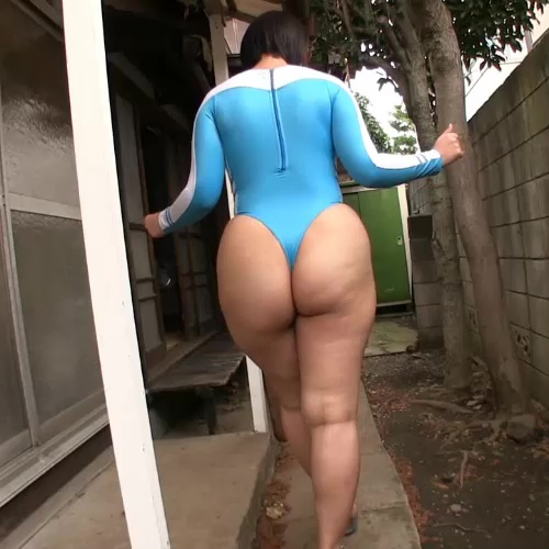 All not thick asian ass porn that