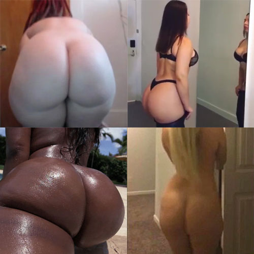 Free dildo ass archives thought
